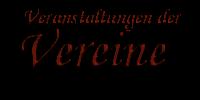Vereine im Saarland