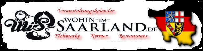 Veranstaltungen im Saarland